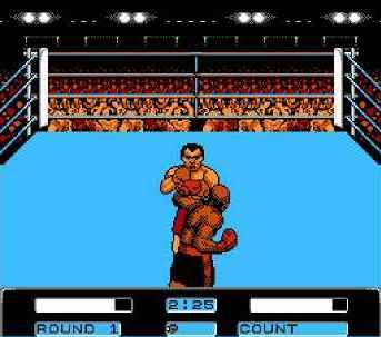 Игры бокс онлайн фото 271-673