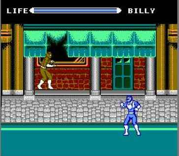 игра Power Rangers III (Pirate)