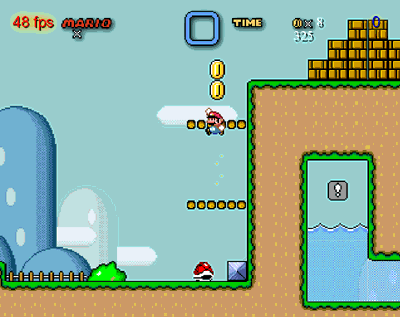 Super Mario World 3